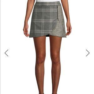 Alice and Olivia Lennon skirt